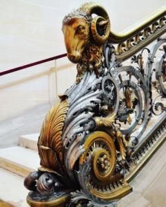 элитная лестница