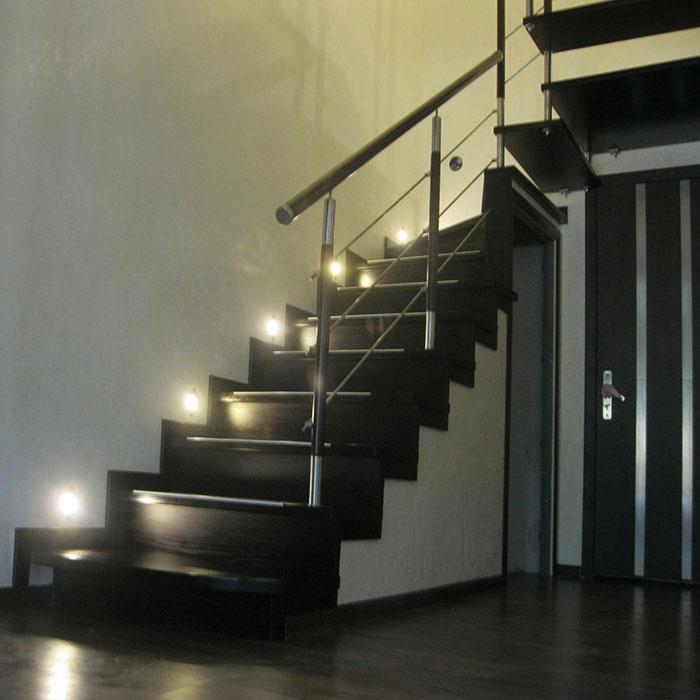 лестницы в дом_